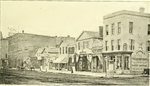 18 woodward avenue 1876