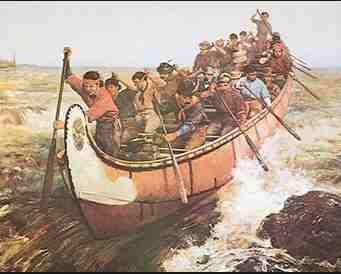 4 voyageur canoe3