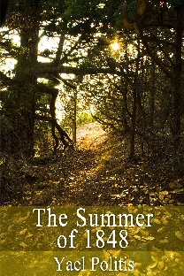 """From """"The Summer of 1848"""" – Book 4 of the Olivia series"""